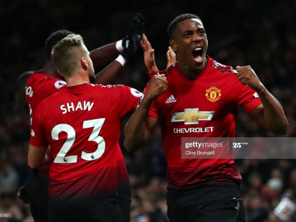Man Utd vs LASK