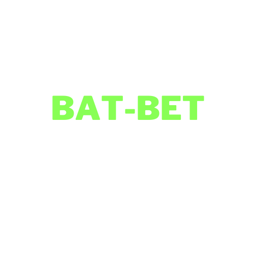 Bat Bet White Logo 5