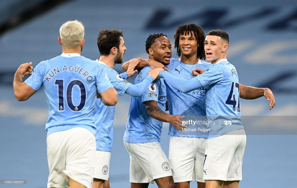 Marseille vs Man City