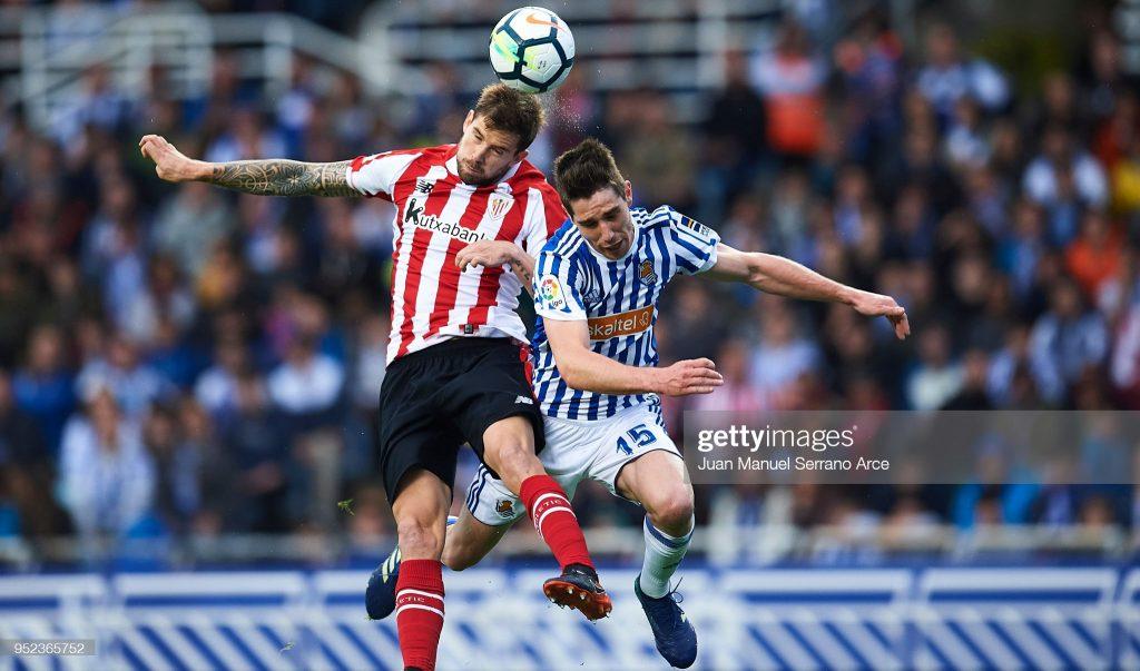 Bilbao vs Sociedad