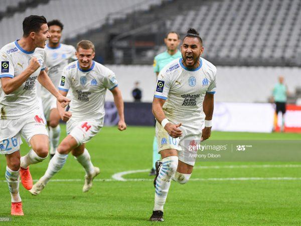 Nimes vs Marseille