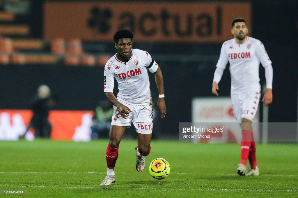 Monaco vs Marseille