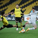 Bayer Leverkusen vs Young Boys