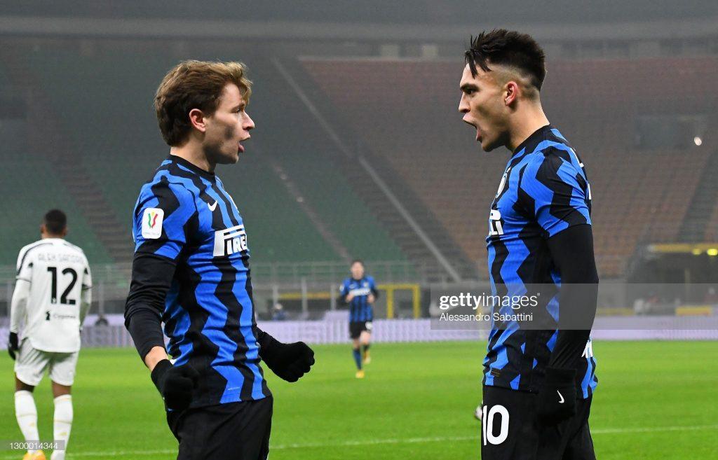 Fiorentina vs Inter