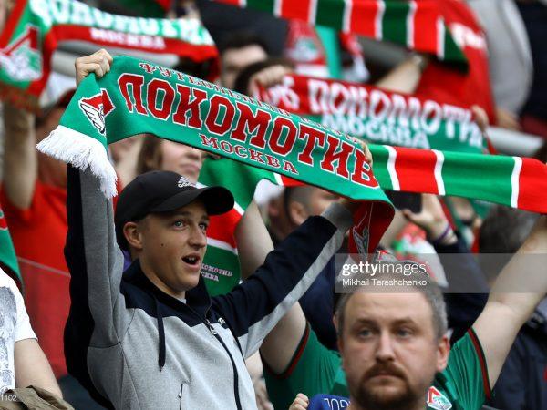 Lokomotiv Moscow vs CSKA Moscow