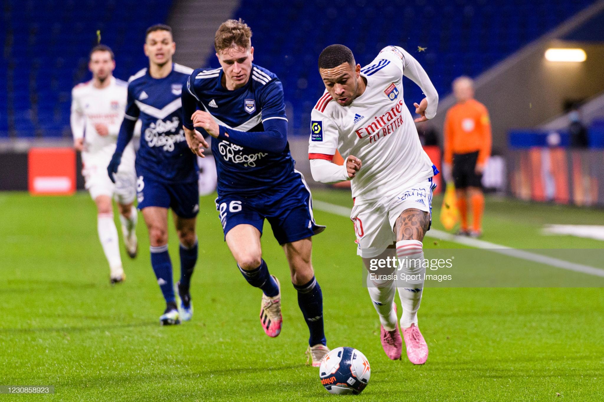 Marseille vs Lyon