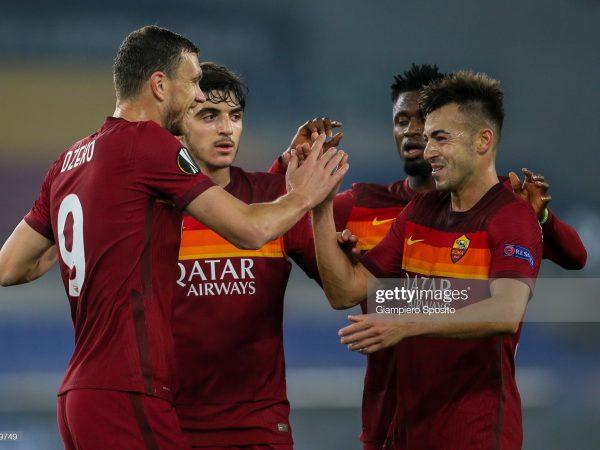 Roma vs Milan