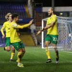 Norwich City vs Brentford
