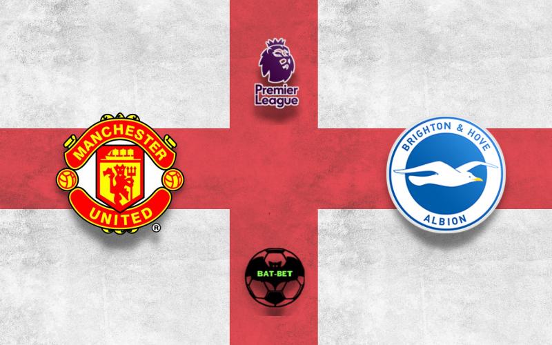 Manchester United vs Brighton